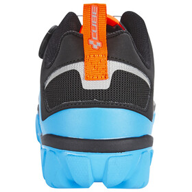Cube All Mountain Pro Schuhe Unisex Teamline